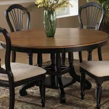 black dining room decor impressive dining room chair sets with