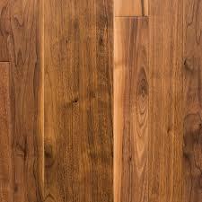 Inch Engineered Hardwood Flooring Natural American Walnut Engineered Hardwood Flooring