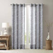 95 Inch Curtains Window Curtains U0026 Drapes All Colors Save Up To 72 Off Shop