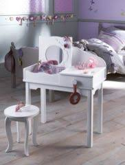 coiffeuse chambre fille meuble coiffeuse pour chambre moderne chambre by elizabeth