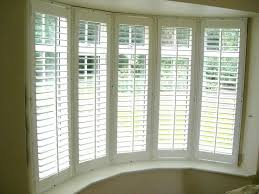 Bi Fold Shutters Interior Bay Window Shutter Bay Window Interior Shutters Design Inspiration