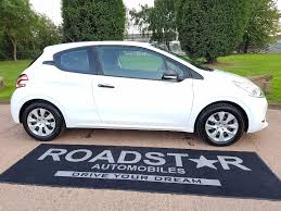 peugeot main dealer 2013 peugeot 208 access 3 990