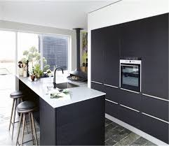 Black Lacquer Kitchen Cabinets by Customized Made Color Combination Black And Whiet Lacquer Kitchen