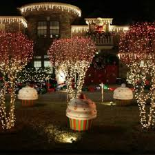 Outdoor Christmas Decorations Uk Sales by Decoration Decoration Lit Ae Awesome Led Glass Brick Light For