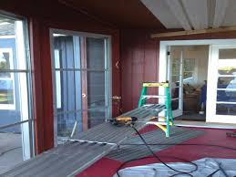 Porch Ceiling Material Options by Beadboard Ceiling Install