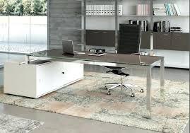 bureau de direction en verre bureau en verre 5 bureau direction design bureau en verre
