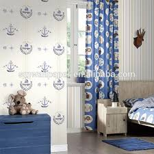 sailor voyager design non woven kids room wallpapers buy kids