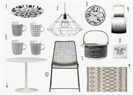 the studio m designs blog black u0026 white breakfast nook