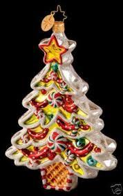 fruit generosity german christmas ornaments german christmas