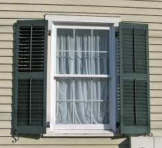 Shutters For Interior Windows All About Exterior Window Shutters Oldhouseguy Blog