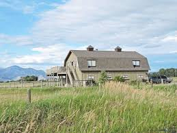 bozeman horse properties for sale livestock facilities