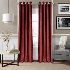 bali curtains u0026 drapes window treatments the home depot