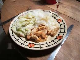 poireaux cuisiner sauté de poulet à la fondue de poireaux recette de sauté de poulet
