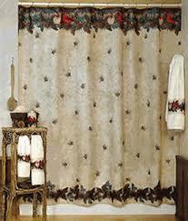 christmas shower curtains u2013 interior designing ideas