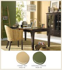 colorfully behr color of the month lucky clover