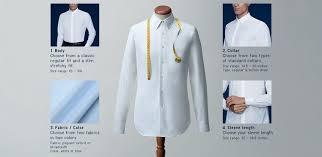 a review and comparison of the new u0027super slim fit u0027 dress shirt