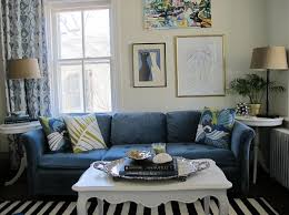 Tufted Living Room Chair by Interior Design Ideas Of Blue Tufted Living Room Sofa The
