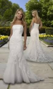 forever yours wedding dresses forever yours 311102 200 size 4 used wedding dresses