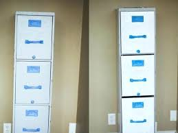 painting metal file cabinets painting metal cabinets file cabinets before ideas for painting