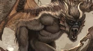 write like stephen king how to create scary monsters