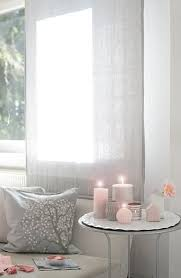 deko in grau die besten 25 rosa tisch ideen auf rosa vorhänge