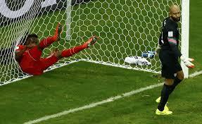 Tim Howard Memes - tim howard emerges as hero in u s world cup loss kut
