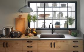 Blanco Kitchen Faucets Kitchen Comely Kitchen Design Ideas Using Double Black Blanco
