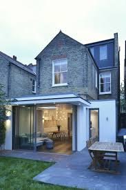 back house extension ideas