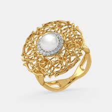 beautiful golden rings images Gold rings buy 1300 gold ring designs online in india 2018 png