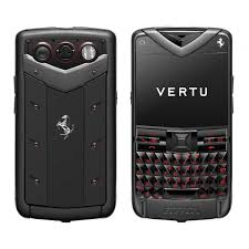 vertu phone ferrari купить по привлекательной цене телефон vertu constellation quest