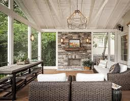 screen porch design plans popular interior best screen porch design ideas maryland within