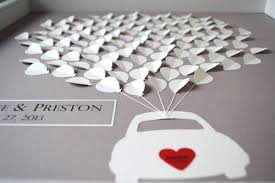 guestbooks for weddings wedding guest book ideas trendy tuesday