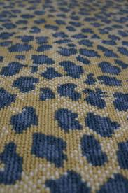 Leopard Runner Rug Animal Print Wool Carpet Rugs Runners Hemphill S Rugs