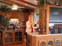 Wood Cleaner For Kitchen Cabinets by Clean Wood Kitchen Cabinets Touch Of Oranges Wood Cleaner