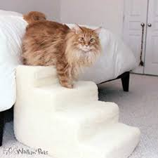 pet steps for bed pet stairs foam pet steps handicapped pets