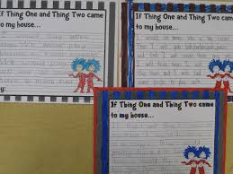 dr seuss writing paper tangled with teaching seuss on the loose our school is having a read a thon for the first 30 minutes of school tomorrow so i asked parents to send any dr seuss books they might have so i could