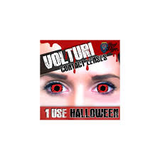 halloween eye contact lenses mesmereyez fancy dress one day halloween contact lenses volturi