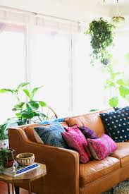 Decorating Living Room With Leather Couch 25 Best Purple Leather Sofas Ideas On Pinterest Purple Stuff