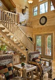 Banister Homes Luxury Custom Built Log Homes In Nc U0026 Ga