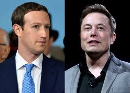Elon Musk Zuckerberg And Elon Musk Are Both Wrong On The Dangers Of A I