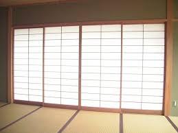 great japanese door best 25 japanese style sliding door ideas on