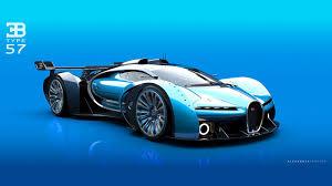 bugatti concept car type 57 gt a bugatti vision gt even more extreme sssupersports com