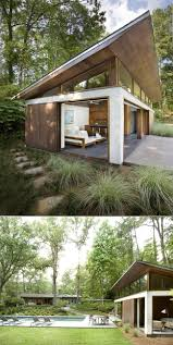 small guest house designs small prefab houses small house plans focusing on views with a modern addition to an house guest
