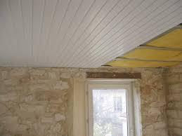 lambris pvc cuisine lambris pvc plafond cuisine on decoration d interieur moderne