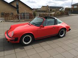 porsche targa 1980 this porsche 911 is the realization of a dream u2022 petrolicious