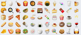 drink emoji iphone check out the new food emojis for ios tasting table