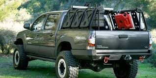 nissan frontier ladder rack truck bed racks active cargo system by leitner designs