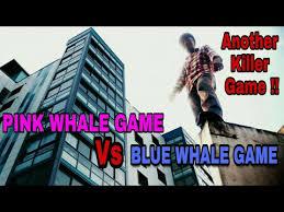 Challenge Harmful Pink Whale Challenge Harmful Or Safe