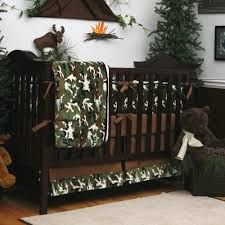 camo crib bedding sets ideas home inspirations design