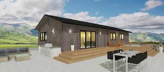 House Design Companies Nz Solid Timber House Plans Kitset Homes Nz